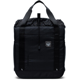 Herschel Barnes Tote Bag, black